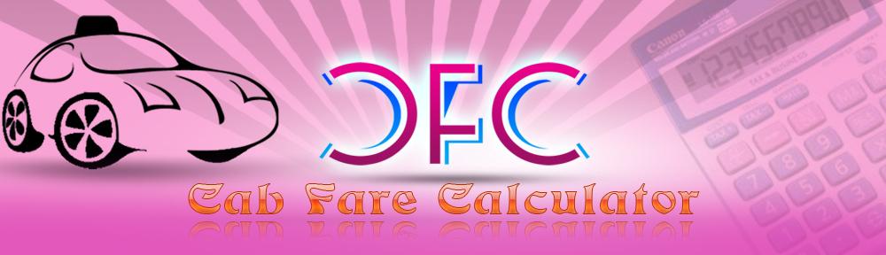 Cab Fare Calculator